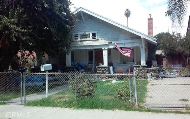 665 LAUREL Avenue, Pomona, CA 91768