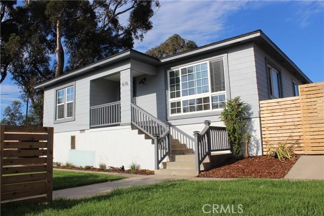 616 N Horne Street, Oceanside, CA 92054