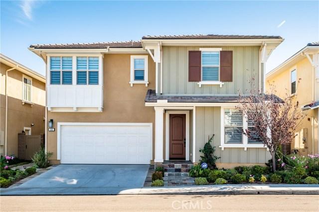 202 Bridlewood, Irvine, CA 92612