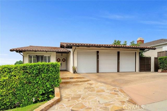 1633 Via Zurita, Palos Verdes Estates, CA 90274 Photo