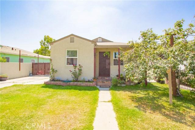 205 S Matthisen Avenue, Compton, CA 90220