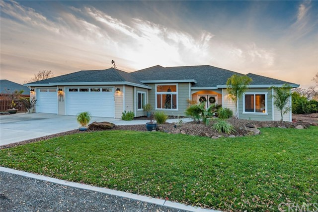 3639 Sunview Drive, Paradise, CA 95969