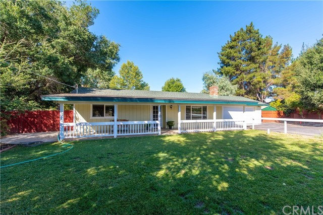 Property for sale at 5455 Rocky Canyon Road, Atascadero,  California 93422