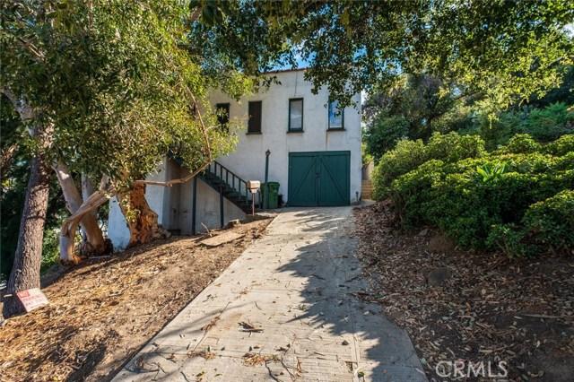 2491 Ivan Hill, Los Angeles, CA 90039