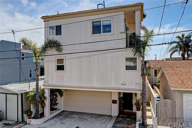 241 Culper Court, Hermosa Beach, CA 90254