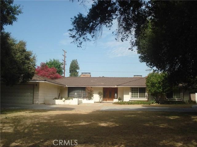 1235 Oakwood Drive, Arcadia, CA 91006