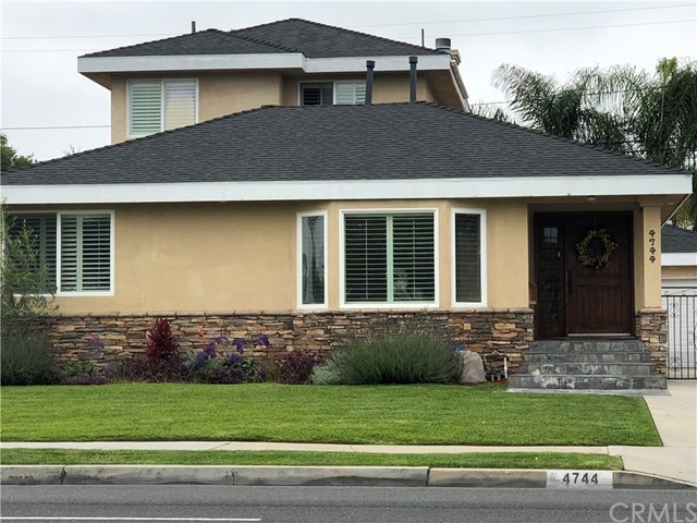 4744 Palo Verde Avenue, Lakewood, CA 90713
