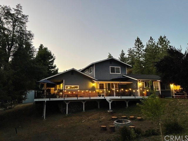 Spacious Large 4/3 Home in the Sierra Foothills near National Forest.