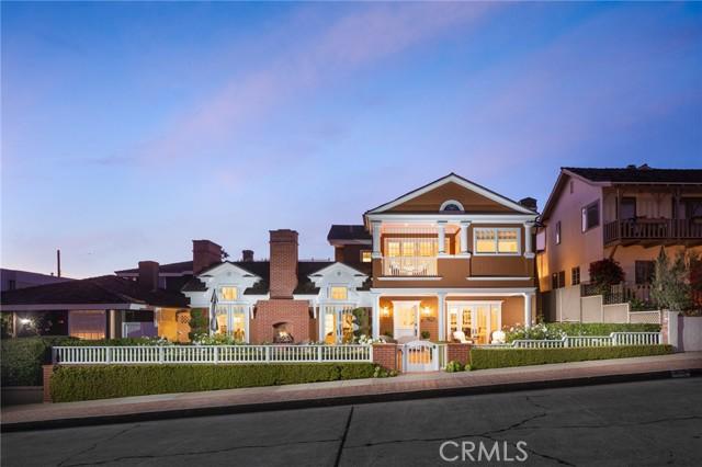 215 Marigold Avenue, Corona del Mar, CA 92625