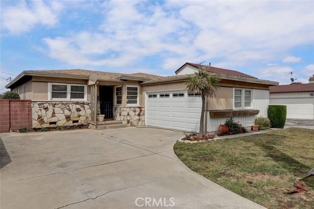 4409 Newton Street, Torrance, CA 90505
