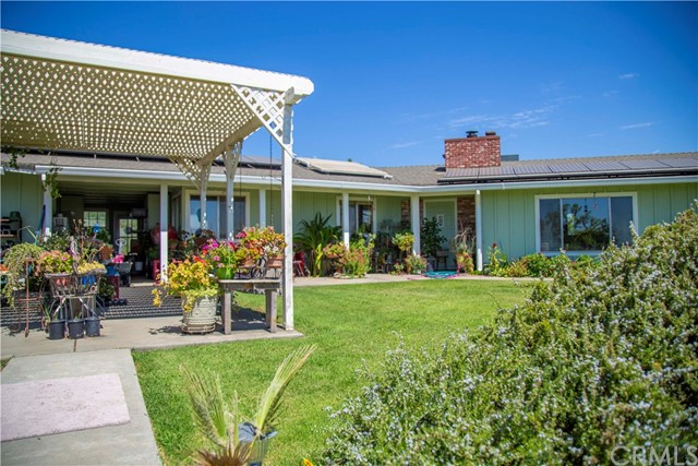 4298 Oren Avenue, Corning, CA 96021