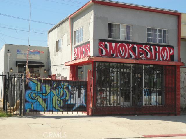 4717 Crenshaw Boulevard, Ladera Heights, CA 90043
