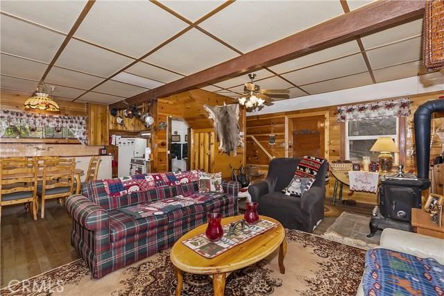33785 Cedar Pines Ln, Green Valley Lake, CA 92341 Photo 5