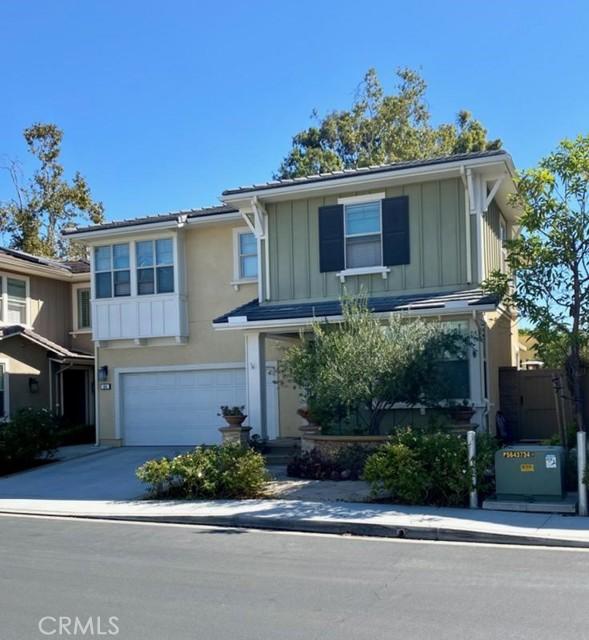 164 Willowbend, Irvine, CA 92612
