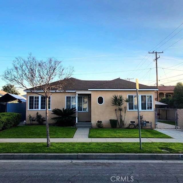 6502 Fairfield Street, Los Angeles, CA 90022