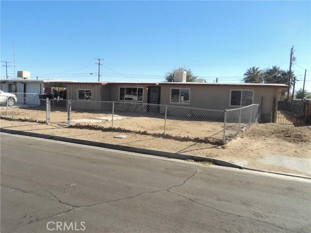 24252 Tamarisk Avenue, Boron, CA 93516