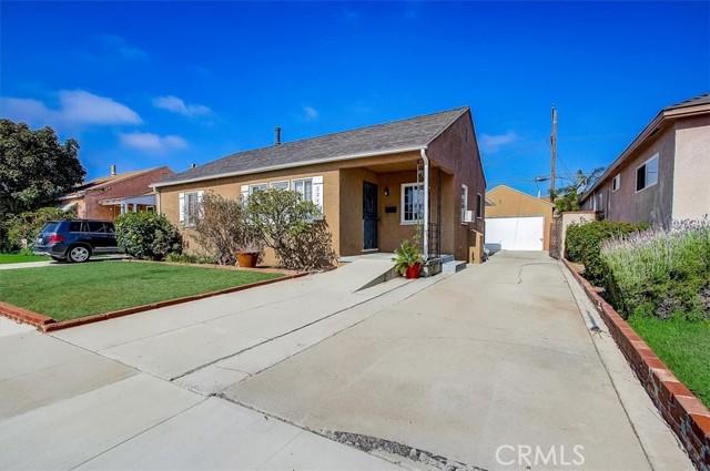 2263 Mira Mar Avenue Long Beach, CA 90815