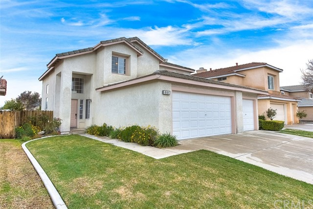 10184 Feldspar Drive, Mentone, CA 92359