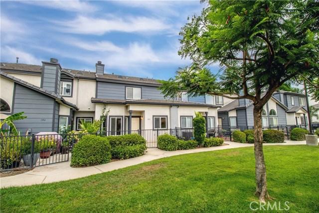 1555 Orange Avenue 105, Redlands, CA 92373