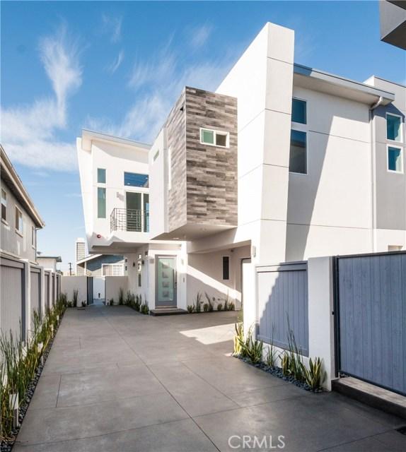 1921 Speyer Lane B, Redondo Beach, California 90278, 4 Bedrooms Bedrooms, ,3 BathroomsBathrooms,For Sale,Speyer,PV16708971
