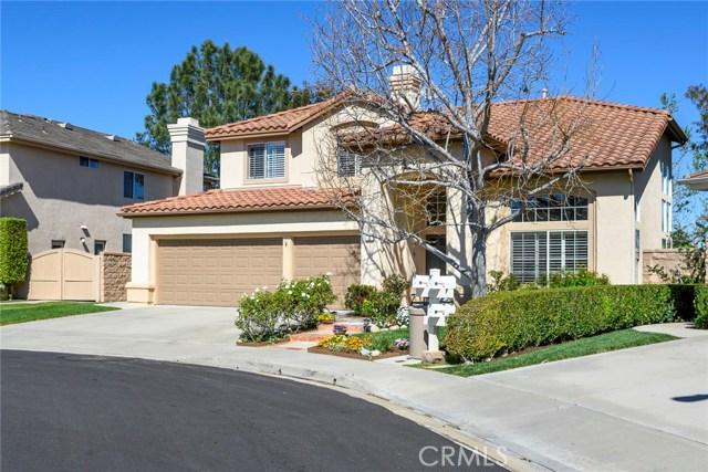 4 Dove Street, Aliso Viejo, CA 92656