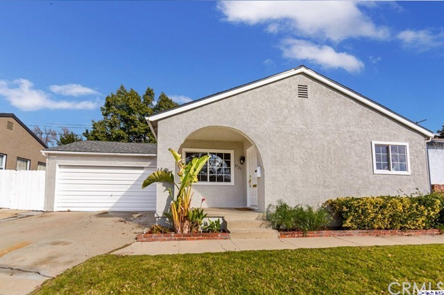 3723 Los Amigos Street, Glendale, CA 91214