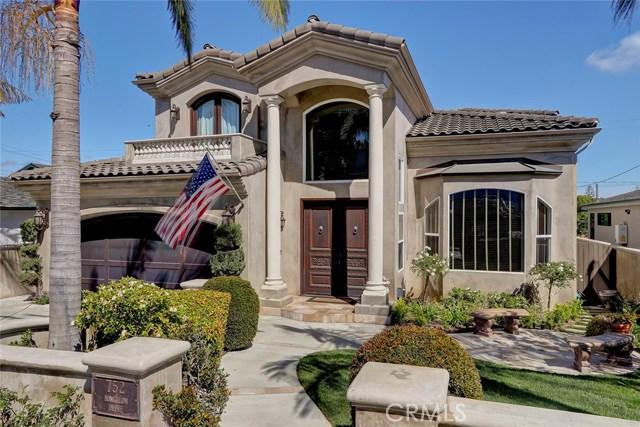 752 Bungalow Drive, El Segundo, CA 90245