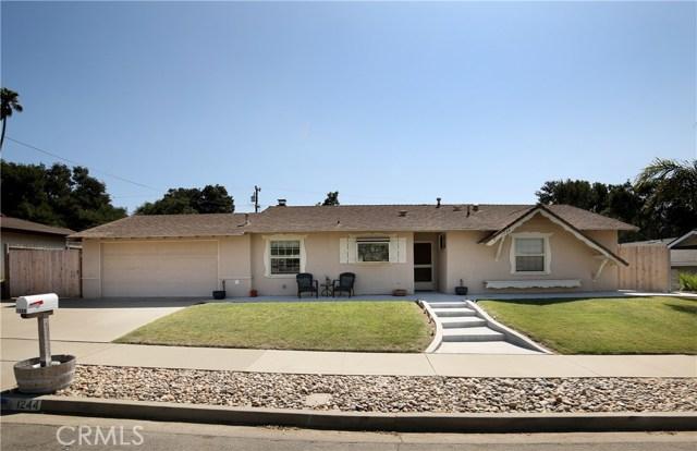 1244 Barnette Road, Santa Maria, CA 93455