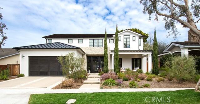 2036 Port Weybridge Place | Harbor View Homes (HVHM) | Newport Beach CA