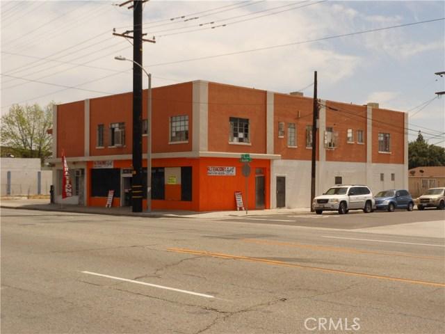 1121 W Base Line Street, San Bernardino, CA 92411