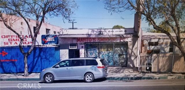 1815 E Alondra Boulevard, Compton, CA 90221
