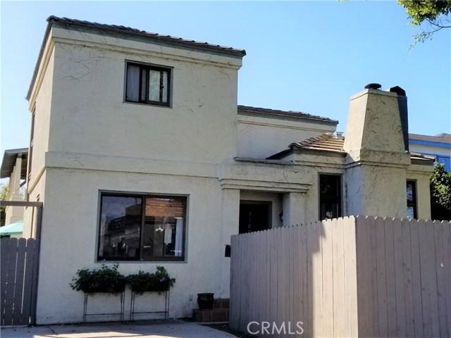 3109 Carter Avenue, Marina del Rey, CA 90292