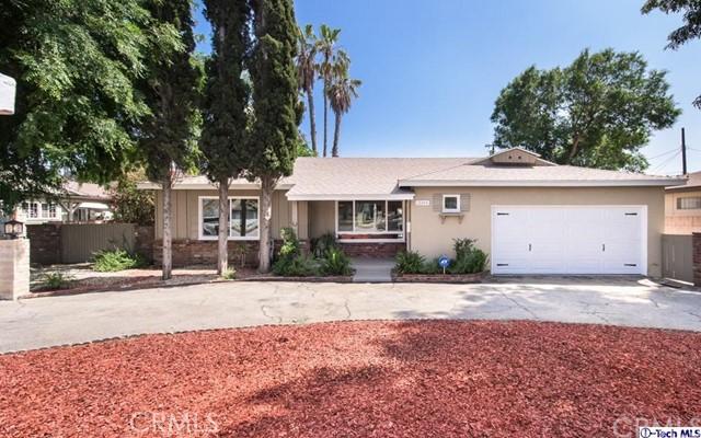 16344 Nordhoff Street, North Hills, CA 91343