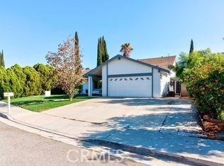 1130 Rose Circle, Corona, CA 92882