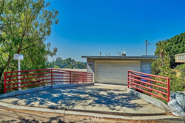 4865 Mount Royal Drive, Eagle Rock, CA 90041