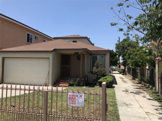8425 Mountain View Avenue, South Gate, CA 90280
