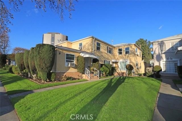 124 N Pass Avenue, Burbank, CA 91505