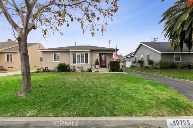 10728 Clancey Avenue, Downey, CA 90241