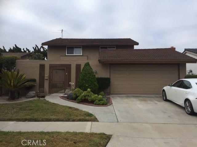 2324 E Clifpark Way, Anaheim, CA 92806