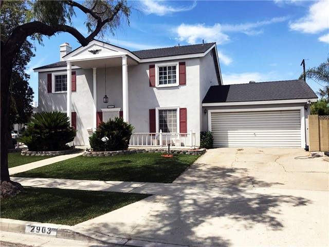2903 E Winfield Avenue, Anaheim, CA 92806