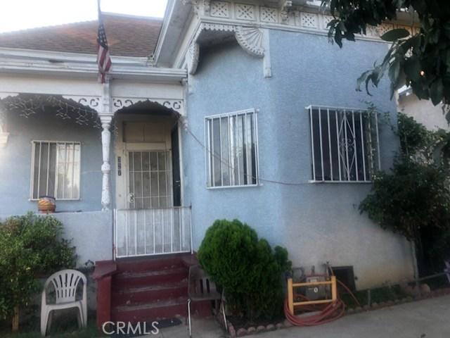 327 N Savannah Street, East Los Angeles, CA 90033