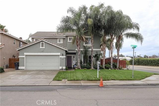 212 BRANCO Avenue, Atwater, CA 95301