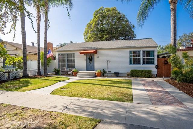 625 S Dickel Street, Anaheim, CA 92805