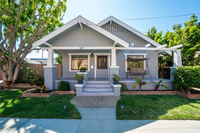 387 Gladys Avenue, Long Beach, CA 90814