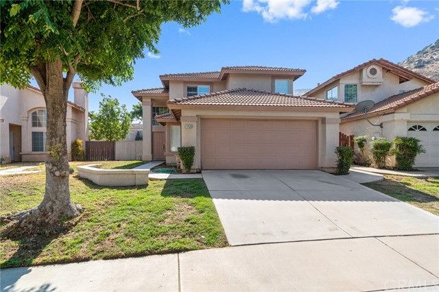 11433 Citrus Glen Lane, Fontana, CA 92337