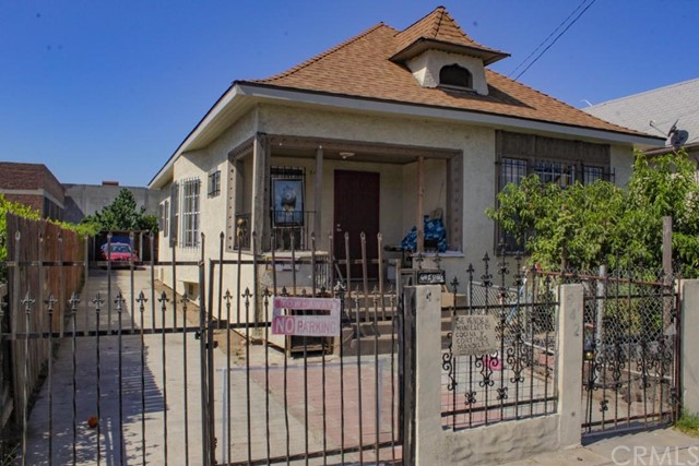 642 E 21st Street, Los Angeles, CA 90011