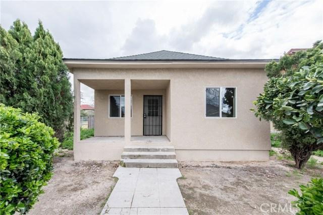 1908 E Lewis Avenue, Fresno, CA 93701