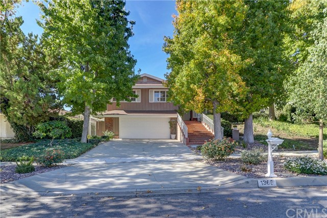 1365 N Albright Avenue, Upland, CA 91786