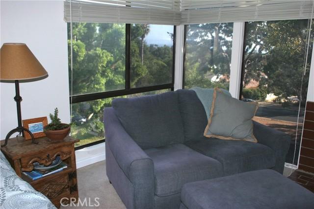 Ocean View from Master Bedroom window