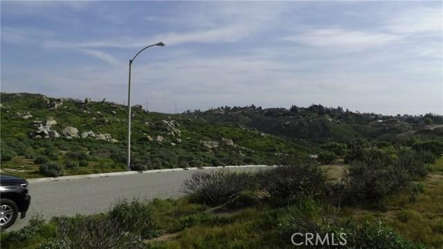 0 Horizon View, Riverside, CA 92501